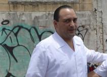 """""""Anónimus weso"""" presenta: Roberto Borge gasta millones en transporte aéreo"""