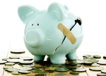 Errores financieros: cuáles son los más comúnes y cómo podemos prevenirlos