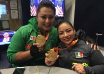 Medallistas paralímpicas exijen más apoyo del gobierno mexicano