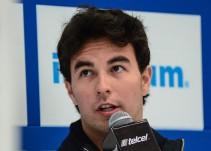 """¿Ferrari será el próximo destino de """"Checo"""" Pérez en la Fórmula 1?"""