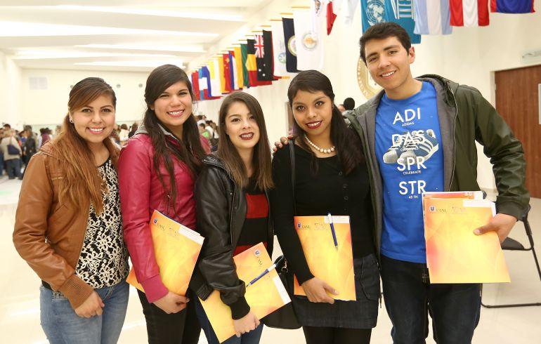 'Los estudiantes que compartimos'. Educación XXI del 08 de octubre