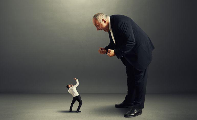Si fueras jefe, ¿cómo serías?