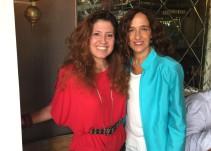 'En Café con La Braun' presenta: Erika Harrsch