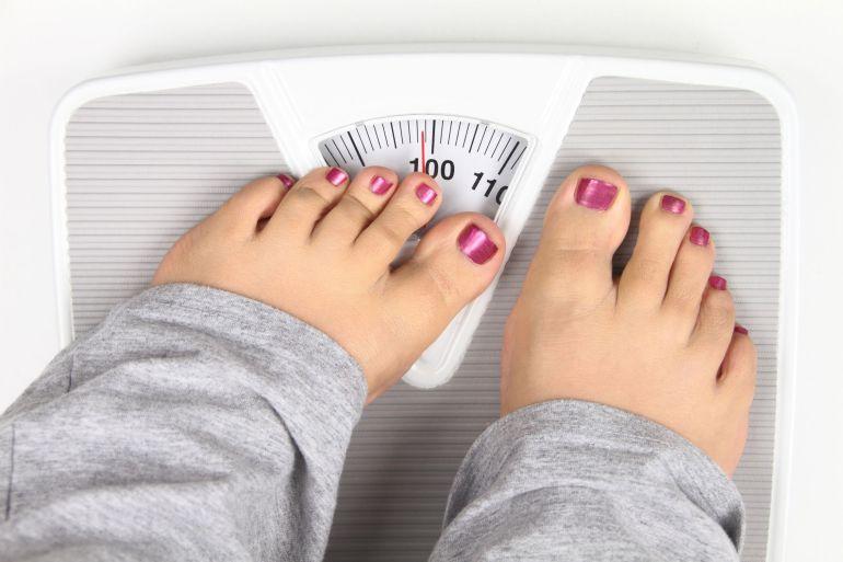 ¿Cómo impacta la obesidad en la sexualidad?