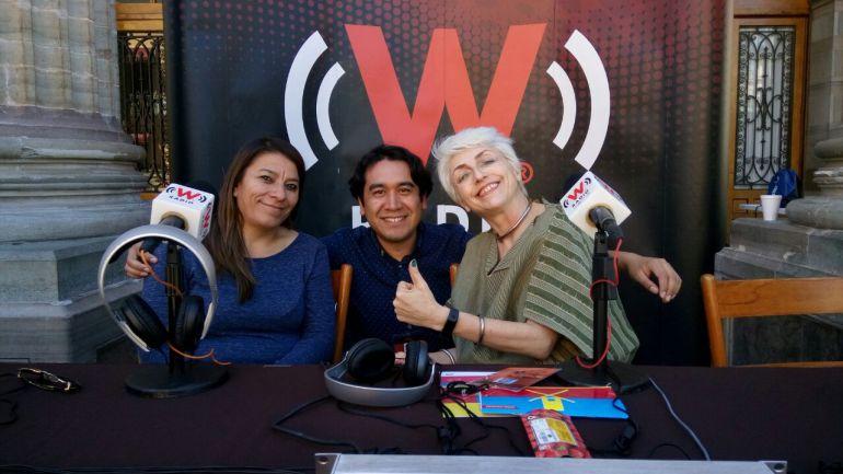 FOTO: W Radio