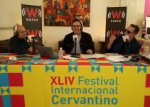 Las actividades más destacadas del Festival Internacional Cervantino