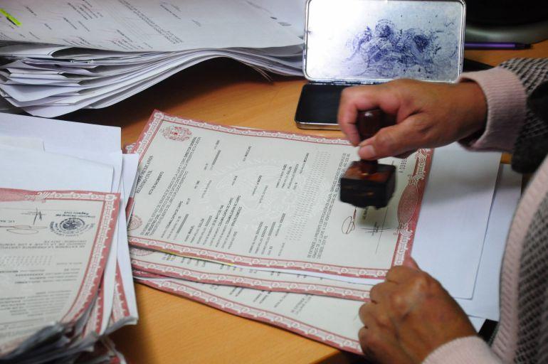 Aprende a hacer un trámite: Lo que deberías saber sobre el Registro Civil