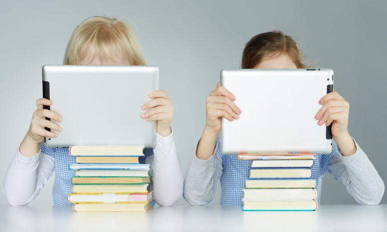 Tecnología: 'Cultura digital'. Educación XXI del 22 de octubre