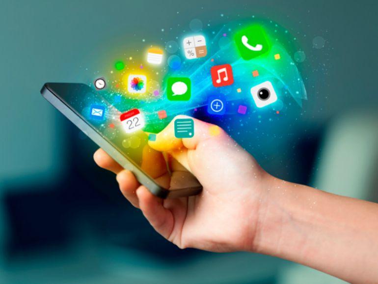 """Educación XXI del 29 de octubre: """"Generación Z: La app generation"""""""