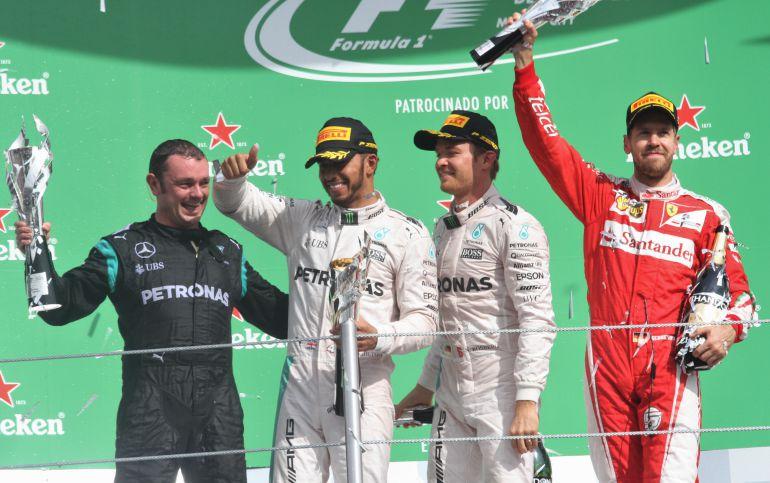 """Esta semana en """"WFM"""", un resumen del Gran Premio de México"""
