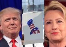 Elecciones presidenciales EU; dos candidatos que no terminan de entusiasmar