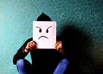 Efectos de las emociones negativas en tu vida
