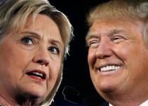 """""""Así sopitas"""": Casas encuestadoras pierden credibilidad durante elecciones en EE.UU."""