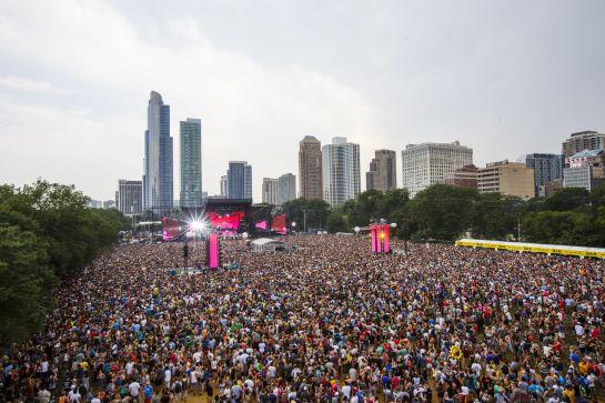 Así se viven los mejores festivales de música en el mundo