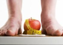 ¡Combate la obesidad!