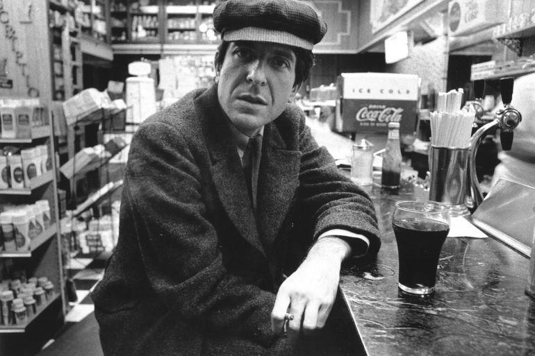 Programa Especial: Leonard Cohen