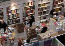 La Feria Internacional del Libro en Guadalajara cumple 30 años