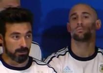 Selección Argentina rompe relación con la prensa local