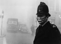 """""""Así Sopitas"""": La niebla que mató a más de 12 mil personas en Londres"""
