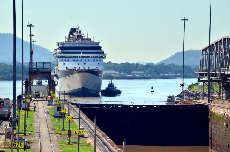 Conoce la historia de la construcción del Canal de Panamá