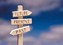 Deja de culpar al pasado de tus problemas y toma el control
