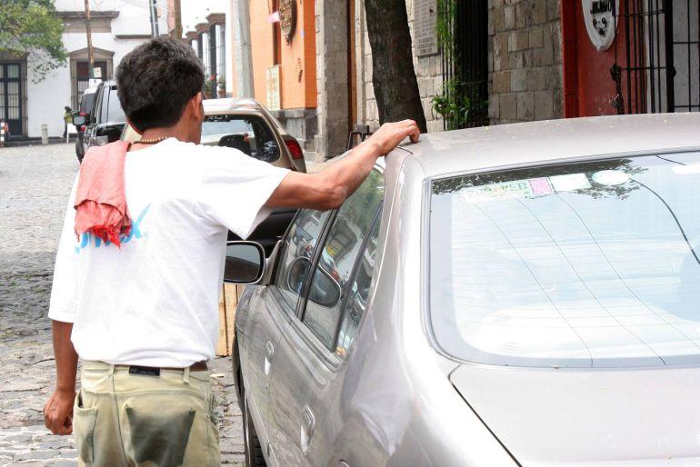 Vecinos de la Roma denuncian a franeleros