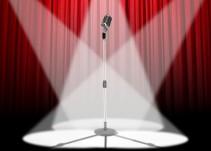El origen del 'stand-up'