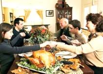 ¿Qué es el Thanksgiving?