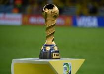 """""""Así Sopitas"""": México sabrá su destino en la Copa Confederaciones"""