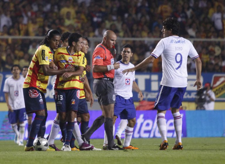 11 semifinales de película en la Liga MX