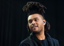 """Así Sopitas"": The Weeknd desbanca a Justin Bieber"
