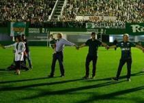 Equipos que han manifestado su ayuda al Chapecoense