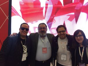 La transformación de la FIL Guadalajara en palabras de Jorge F. Hernández