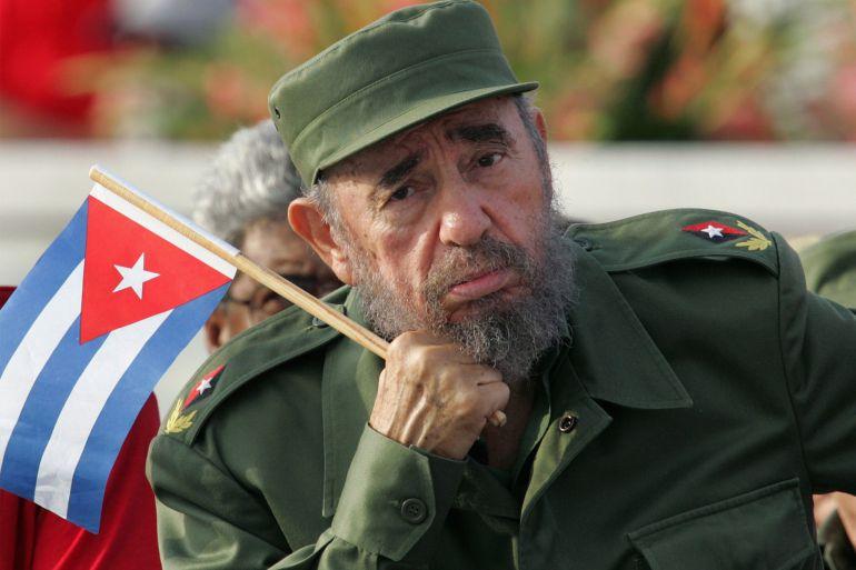 """""""Así Sopitas"""": El último deseo de Fidel Castro"""