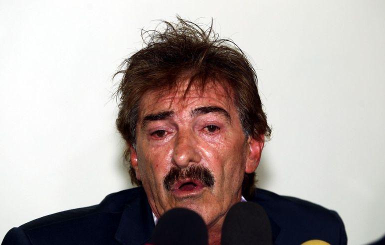"""""""Así Sopitas"""": Giran orden de aprehensión contra Ricardo La Volpe"""