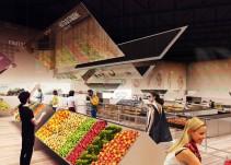 """Así Sopitas"": Amazon crea supermercado del futuro"