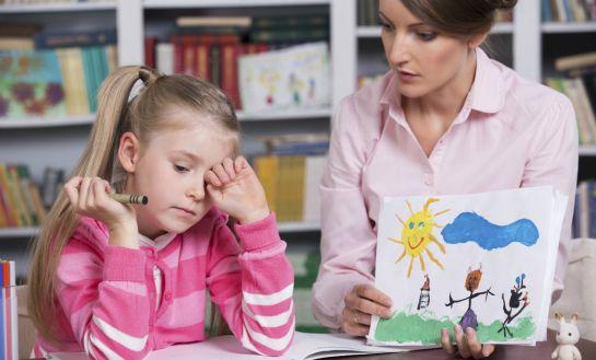 ¿Cuándo, por qué y cómo llevo a mi hijo al psicólogo?