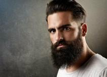 Los 4 pasos para el clásico barbón