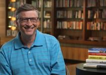 """""""Así Sopitas"""": Libros que debes leer en vacaciones según Bill Gates"""