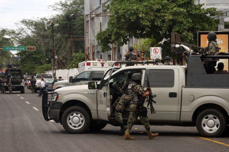 """""""Los militares deben regresar a sus cuarteles"""": Causa en Común"""