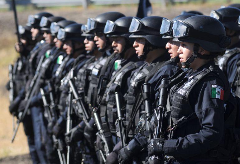 EPN reconoce que los problemas de seguridad necesitan cambios legislativos