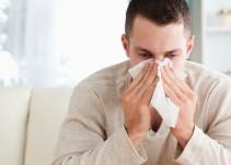 Alergias típicas de la Navidad