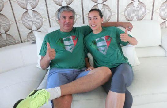 Abusos sexuales en el deporte: Caso de Laura Sánchez