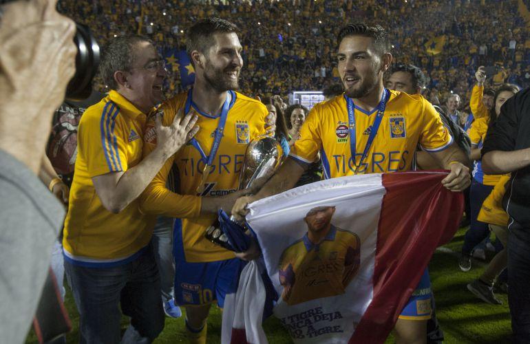 """Alejandro Rodríguez: """"Ya llevamos varios títulos cardíacos"""""""