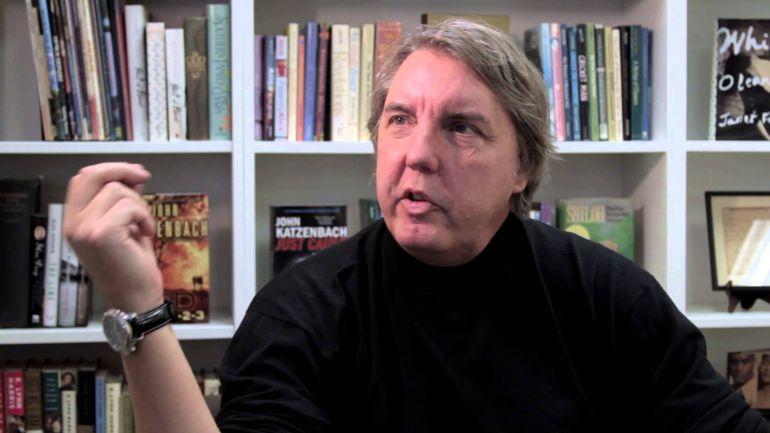 """""""Leyendo a la Braun"""" presenta: Personas desconocidas de John Katzenbach"""