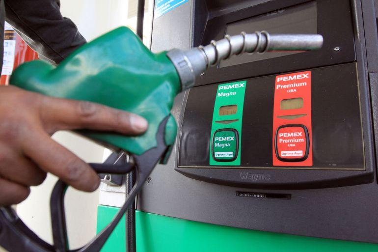 Ciudadanos pueden ampararse contra gasolinazo