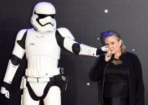 """""""Así Sopitas"""": Disney podría recibir 50 mdd tras la muerte de Carrie Fisher"""