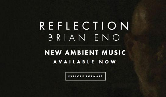 """""""Así Sopitas"""": Brian Eno lanzó un poderoso mensaje"""