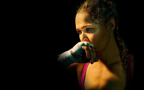 """""""Así Sopitas"""": Ronda Rousey gana miles de dólares por derrota"""