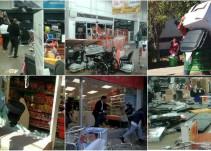 Testimonios afirman que se ofrecían 800 pesos por salir a vandalizar